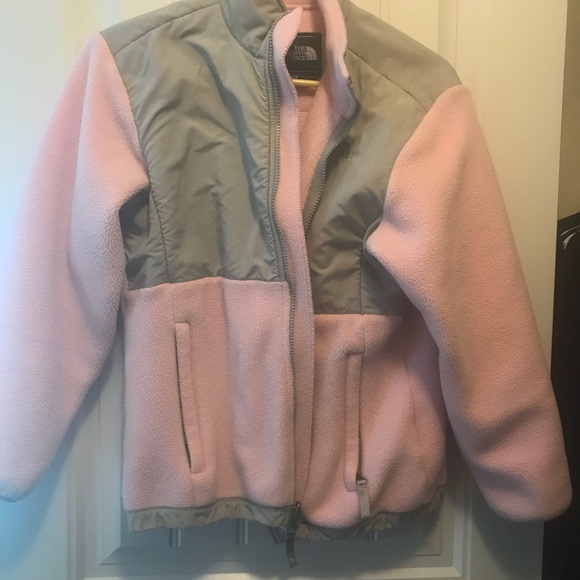 Jackets & Blazers - Youth girls North Face jacket